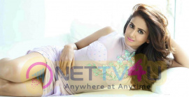 Actress Parul Yadav Attractive Stills Kannada Gallery