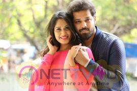 Inthalo Ennenni Vinthalo Movie Audio Launch Stills