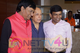 Sayeed Qadri's Awarapan Book Launch Photos
