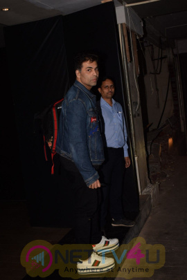 Screening Of Film Aiyaary With Celebs Images