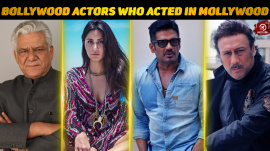 10 Bollywood Actors Who Acted In Malayalam