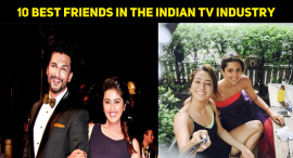 10 Best Friends In The Indian TV Industry