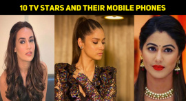 10 TV Actresses And Their Mobile Phone Brands In 2020