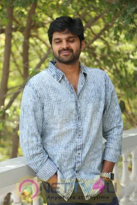 Actor Sree Vishnu Interview Gorgeous Photoshoot  Telugu Gallery