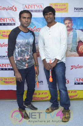 Anup Rubens Releases 'Jivvu Jivvu' Song From 'Katamarayudu' Telugu Gallery