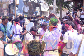 Kittu UnnaduJagratha Holi Celebrations At Vijayawada And Rajahmundry  Telugu Gallery