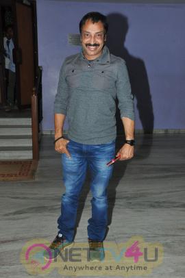 Premam Short Film Preview Press Meet Mahi Rajput Photoshoot