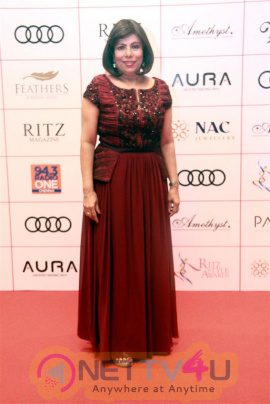 The Audi Ritz Style Awards 2017 Photos  Tamil Gallery