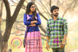 Needi Naadi Oke Katha Movie Photos