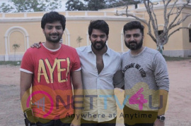 Rajaratham Movie Shooting Spot Images Telugu Gallery