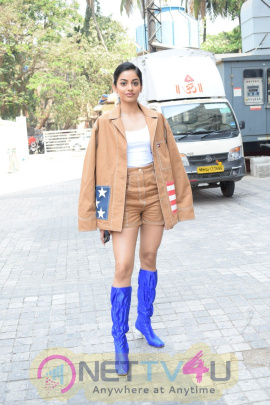 Trailer Launch Of Film October Images Hindi Gallery