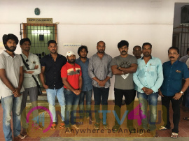 Tyson Tamil Movie Team Pics Tamil Gallery