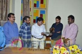 Black Money Movie Trailer Launch Telugu Gallery