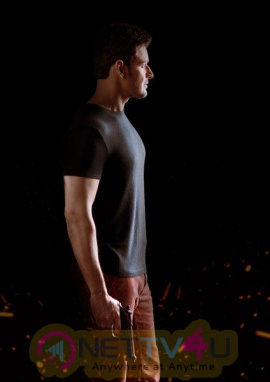 Mahesh Babu Spyder Movie First Look Stunning Posters And Photos