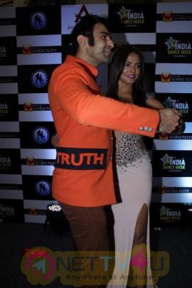 Sandip Soparkarr At India's First Dance Week Season 4 Hindi Gallery