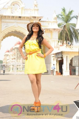 Silanthi 2 Movie Hot Stills