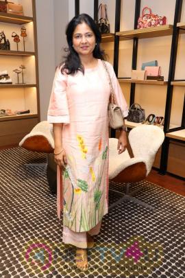 Actress Karisma Kapoor Launches Coach's Chennai Store Pics