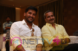 Indian Singers Rights Association Press Meet Images
