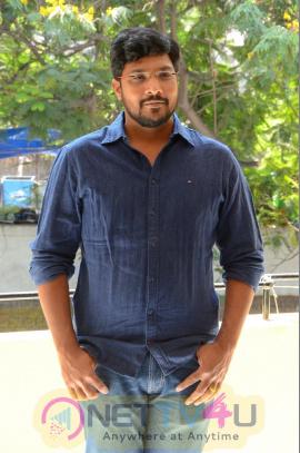 Producer Ippili Ram Mohan Rao Good Looking Stills  Telugu Gallery