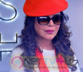 Zeenat Aman Sings For Her Web Series Love Life & Screw Ups Hindi Gallery