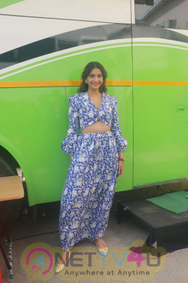 Celebs Spotted At Mehboob Studio In Bandra Images