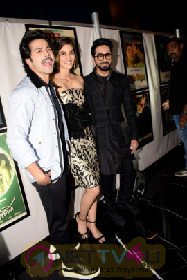 IIFA Press Conference At Jw Marriott Juhu Images Hindi Gallery