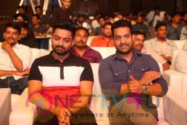 Naa Nuvve Pre Release Event Photos Telugu Gallery