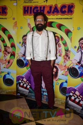 Screening Of Hijack At Pvr Juhu In Mumbai Images