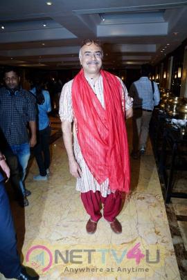 Sucess Party Of Film Raazi At Taj Lands End Bandra Images Hindi Gallery