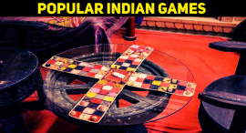 List Of Popular Indian Games