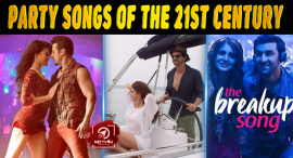 Top 10 Party Songs Of The 21st Century