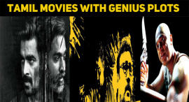 Top 10 Tamil Movies With Genius Plots