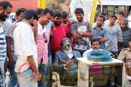 12-12-1950 Tamil Movie Working Stills