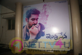 Indrasena Telugu Movie Pressmeet Images Telugu Gallery