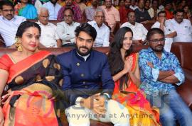 Prematho Mee Karthik Pre Release Event Photos