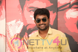 Actor Shankara Pandian Exclusive Interview Stills