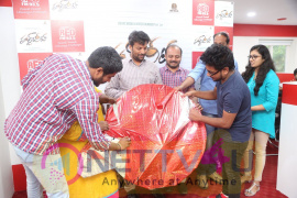 Heartbeat Movie Audio Launch at Red FM Photos Telugu Gallery