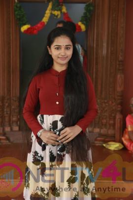 Adutha Saattai Movie Pooja Stills Tamil Gallery