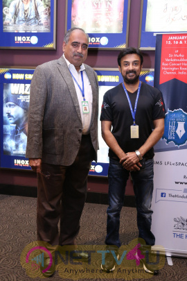 13th Chennai International Film Festival Red Carpet Stills