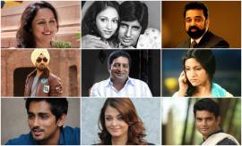 Top 10 Actors Who Debuted In Regional Cinema