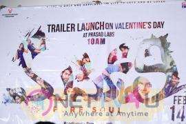 Masakkali Trailar Launch Telugu Gallery