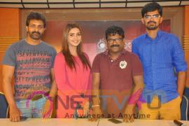 Rachayita Pre Release Event Stills Telugu Gallery