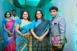 5th Annul Raindrops Women Achievers Awards 2017 Stills Tamil Gallery