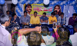 KUJ Success Tour At Vijayawada Kaparathi Theater Photos Telugu Gallery