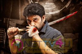 JD Chakravarthy In Ugram Movie Pics