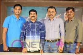 MLA Movie Press Meet Stills