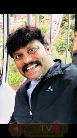 Producer JSK Good Looking Stills  Tamil Gallery