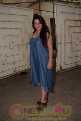 Screening Of Alt Balaji's Kehne Ko Humsafar Hai Photos