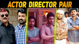 Top 10 Actor-Director Pair In Malayalam Movies