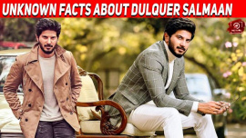 Top 10 Unknown Facts About Dulquer Salmaan